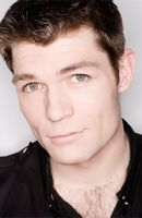 Photo Liam McIntyre