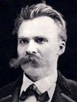 Photo Friedrich Nietzsche