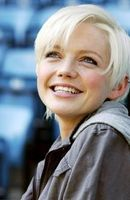Photo Hannah Spearritt