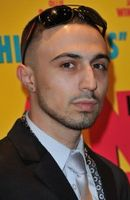 Photo Adam Deacon
