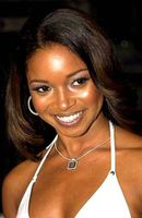 Photo Tamala Jones