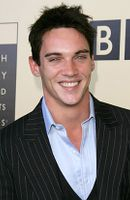 Photo Jonathan Rhys Meyers
