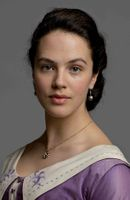 Photo Jessica Brown-Findlay