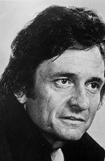 Photo Johnny Cash