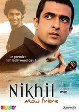 Affiche Nikhil, mon frère