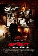 Affiche The Spirit