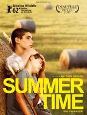 Affiche Summertime