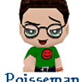 Avatar Poisseman