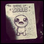 Pochette The Binding of Isaac (OST)