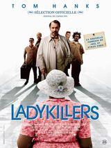 Affiche Ladykillers