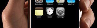 Illustration Top jeux iPhone