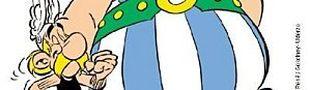 Illustration Bandes dessinées Astérix