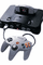 Illustration Top Nintendo 64