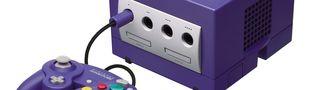Illustration Top Gamecube