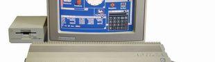 Illustration Meilleurs jeux Amiga