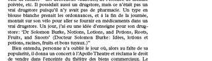 Illustration Les éditions Allia, bible musicale en France