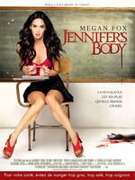 Affiche Jennifer's Body
