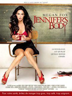 Affiche Jennifer's Body