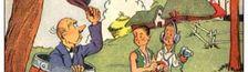Illustration Top 15 Films des années quarante