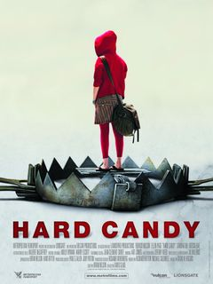 Affiche Hard Candy