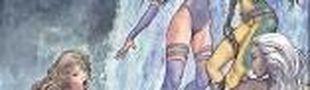 Illustration Les femmes y sont rudement bien dessinés, tu vas aimer, toi, je le sais.