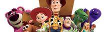 Illustration Top 10 Films d'Animation (Images de synthèse)