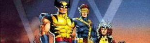 Illustration Animation Marvel & DC
