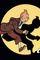 Illustration Tintin, Milou, Haddock & compagnie.