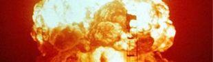 Illustration Jeux avec des bombes nucléaires
