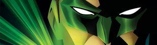 Illustration Direct To Vidéo DC Animation