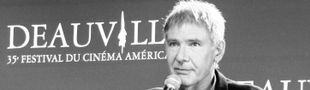 Illustration Harrison Ford