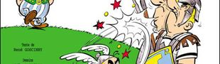Illustration Asterix