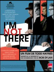 Affiche I'm Not There