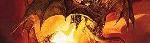 Illustration Dragons