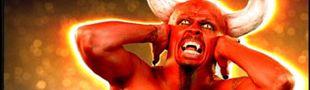 Illustration Création de satan lui même pour nous faire chier