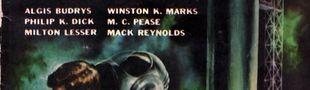 Illustration mes tops de livres de science fiction