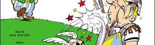 Illustration Astérix et Obélix