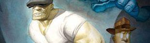 Illustration 10 Comics Underground pour decouvrir le genre.