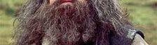Illustration Le barbu c'est le gentil pour une fois ! (spoil inside)