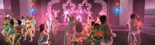 Illustration Les discothèques