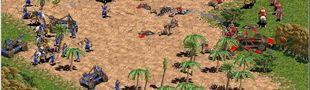 Illustration Mes RTS préférés