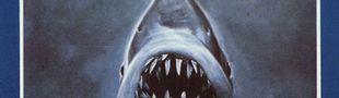 Illustration Top 10 des films de requins