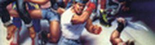Illustration [Mon TOP jeux 16bits (Megadrive/Super Nes/Neo Geo/Arcade)]