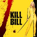 Pochette Kill Bill (OST)