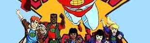 Illustration Les meilleurs séries animés