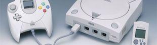 Illustration Rien ne remplacera jamais la Dreamcast