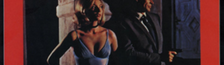 Illustration James Bond - Thèmes d'ouverture