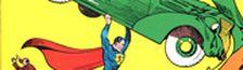 Illustration Plus fort que Superman