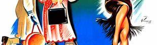 Illustration Top 10 Billy Wilder