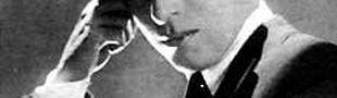 Illustration Anthologie Critique de L'Oeuvre de Sir Charles Chaplin